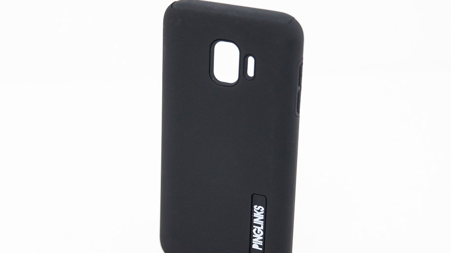 Pinglinks Samsung Galaxy J2 Core Smooth Case