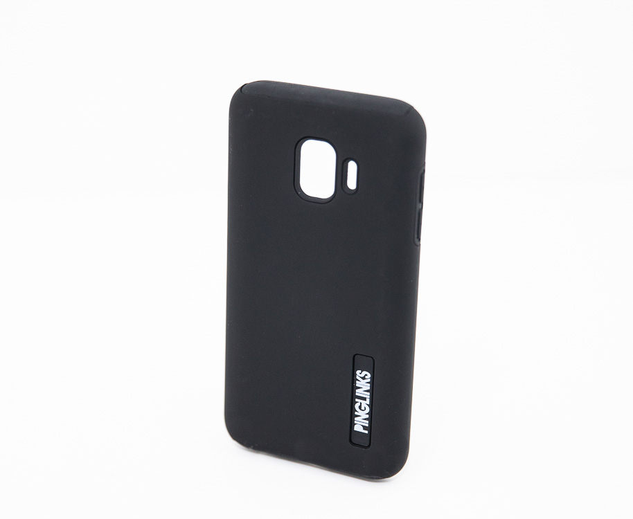 Pinglinks Samsung Galaxy J2 Core Smooth Case