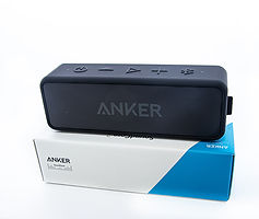 Anker Soundcore 2 Bluetooth Speaker