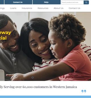 Gateway Co-operative Credit Union