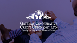 Gateway: Website & Annual Report