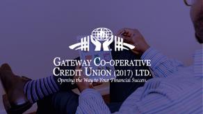 Gateway: Website & Annual Report