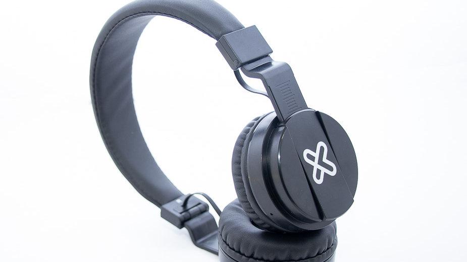 Klip Xtreme Fury Bluetooth Headphones