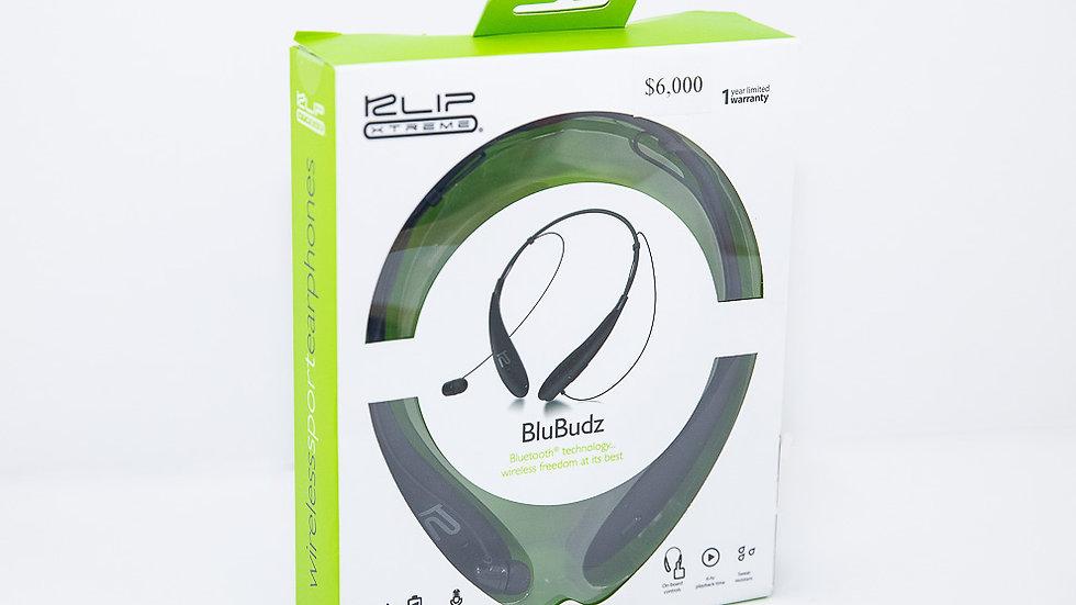 Klip Xtreme Blubudz Bluetooth Around The Neck Earphones (KHS-629)