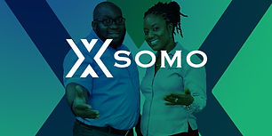 Xsomo: Appealing to Local Consumers