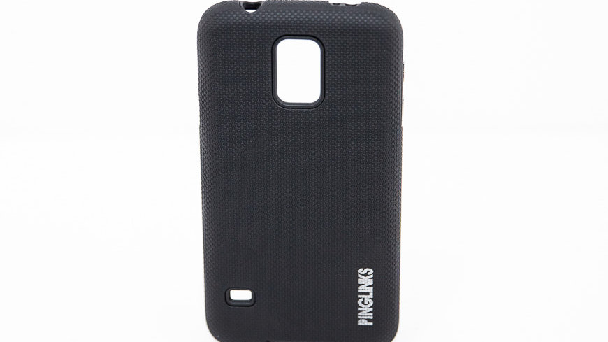 Pinglinks Samsung Galaxy S5 New Rugged Case