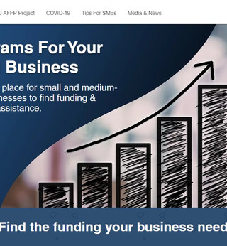 Small Business Portal
