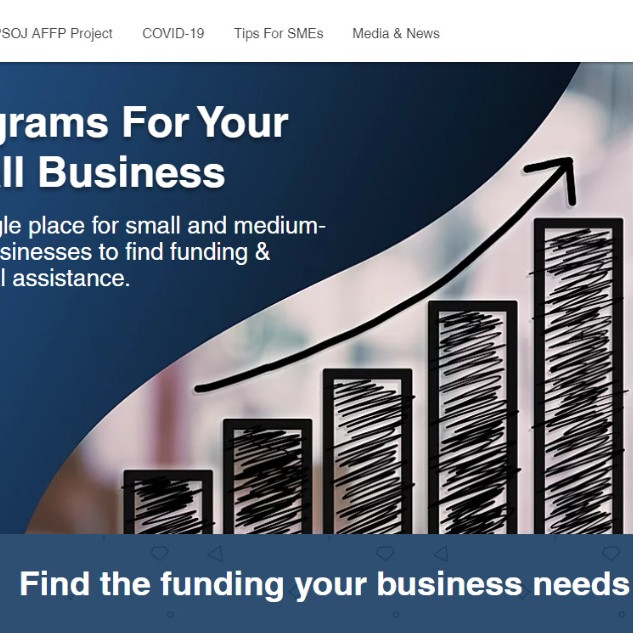 Small Business Portal
