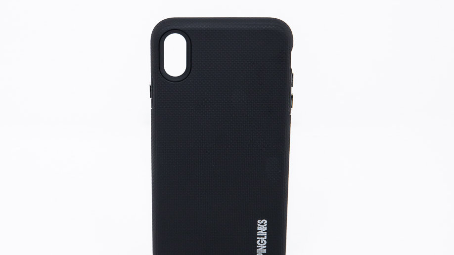 Pinglinks iPhone XS Max New Rugged Case