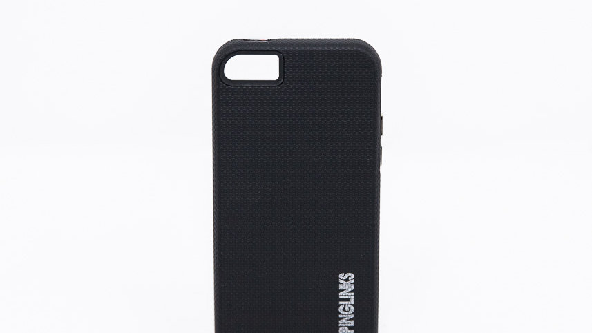 Pinglinks iPhone 5 New Rugged Case