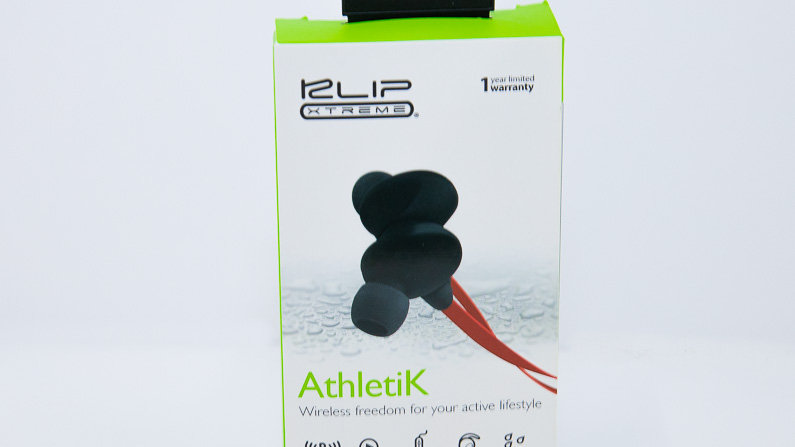 Klip Xtreme Athletik X Bluetooth Earphones  (KHS-633)