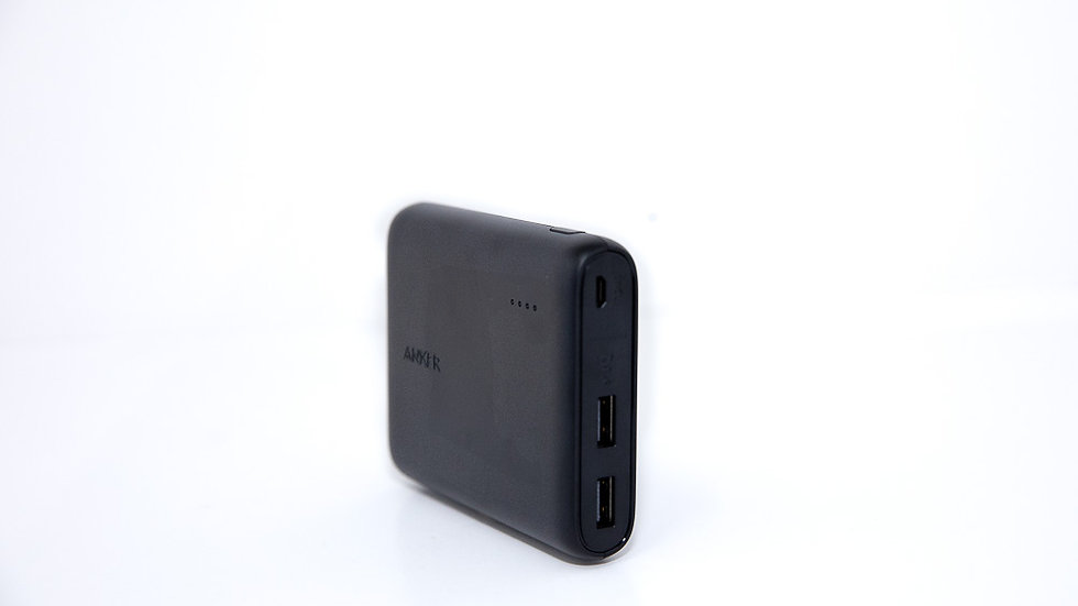 Anker 10,400 mAH Power Bank