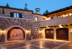 Architect in Bel Air, Los Angeles