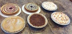 Pie Auction