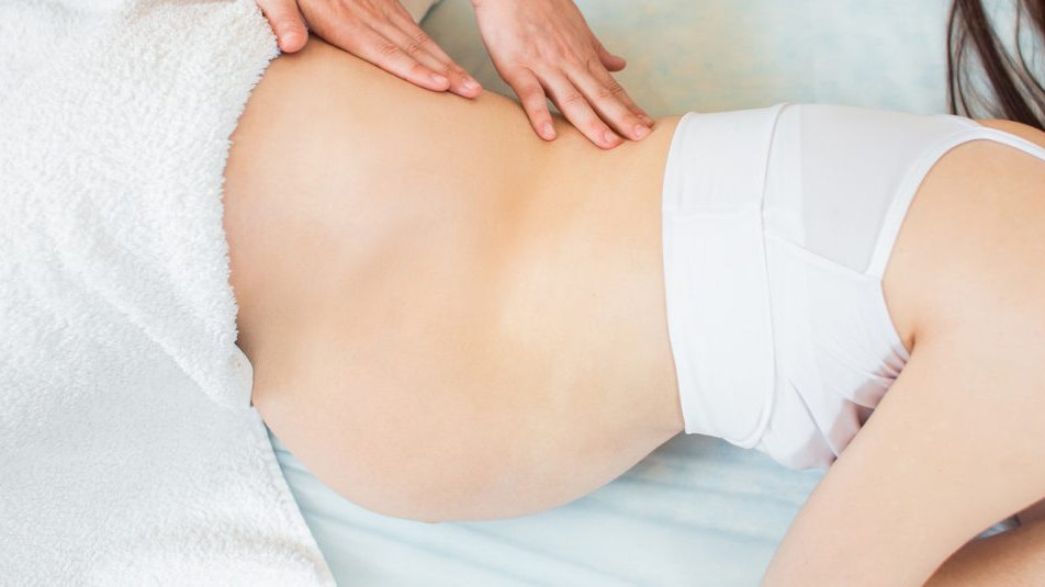 Prenatal Massage Level II - 8 Hours