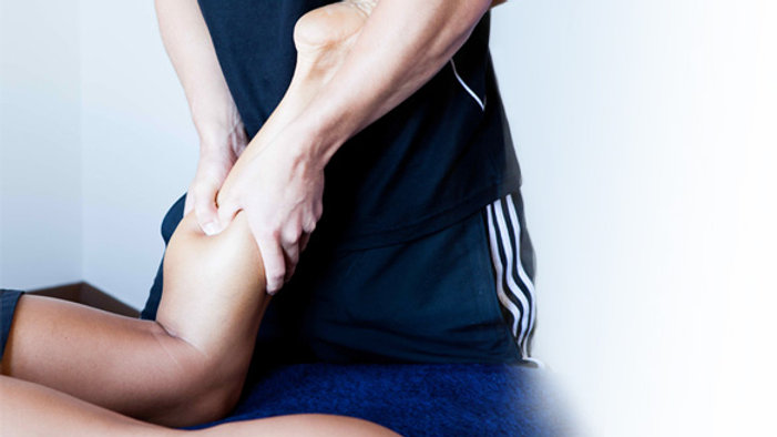 Sports Massage CEU
