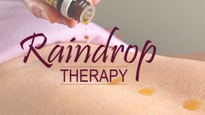 Raindrop Aromatherapy Certification