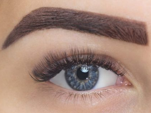 Henna Brows Defined