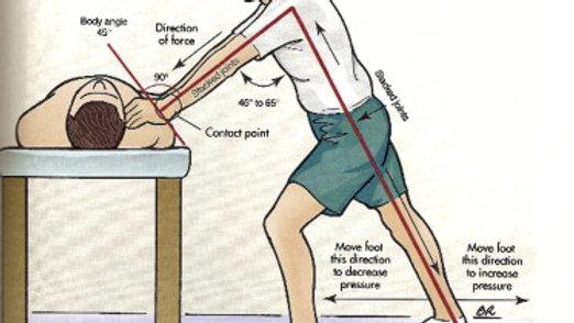 Body Mechanics CEU