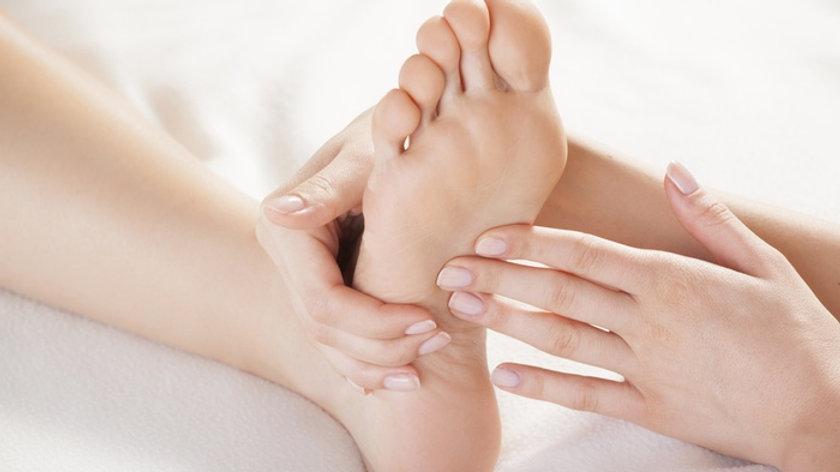 Foot Reflexology CEU