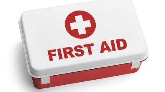 Basic First Aid CEU Online