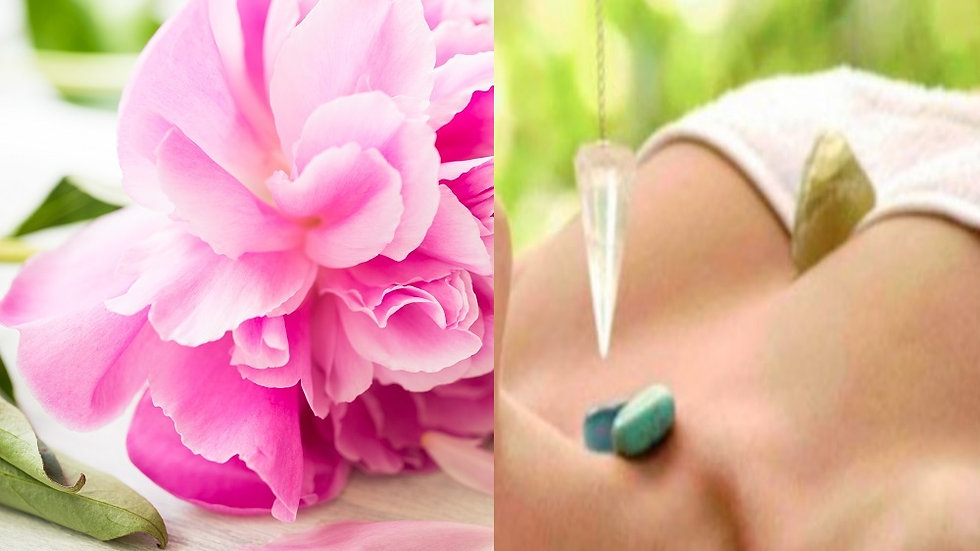 12 Aromatherapy In-Class / 6 Eastern Massage + 6 Mandatory Online