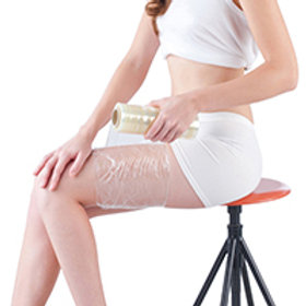 Slim Spa Body Wrapping