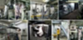 профессиональная очистка и дезинфекции вентиляции и систем кондиционирования воздуха
