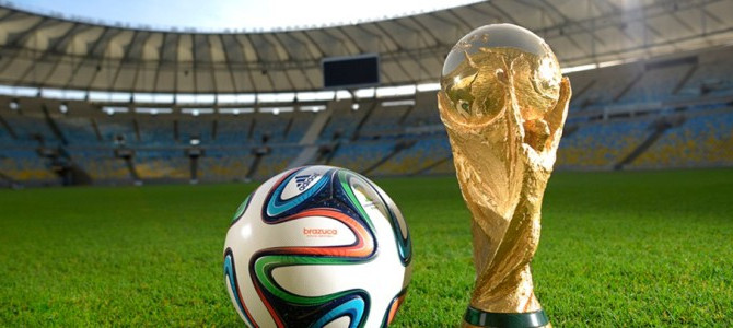 Which Sponsor Came Out Victorious at the 2014 FIFA World Cup?