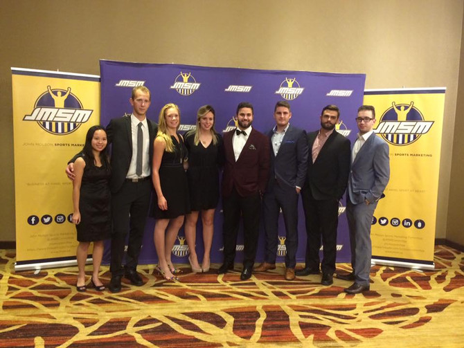 A Weekend of Insight and Inspiration – An Inside Look at the JMSM Conference 2015