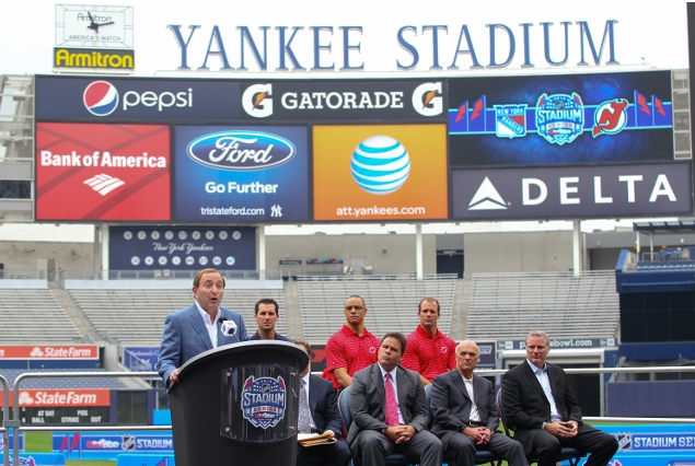 The NHL-MLB Digital Media Partnership: What it Is, What it Does, and What it Means
