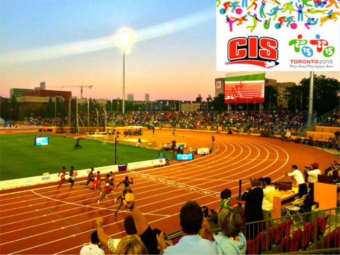 TO2015, the CIS, and High Performance Sport Development