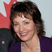 Carolyn Waldo