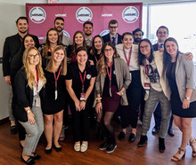 Apply to uOttawa Sport Business Club's 2021-2022 team!