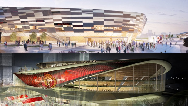 The Potential Move of the Senators to the LeBreton Flats: A Realistic Look