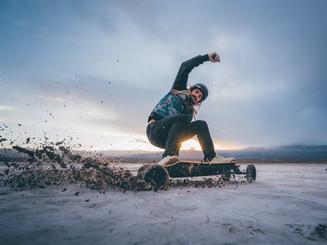 Evolve Electric Skatboards - From $50