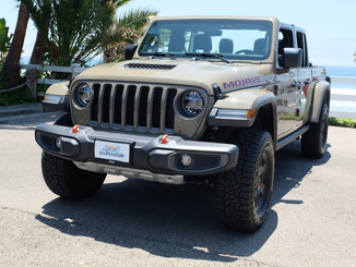 Jeep Rentals - From $150