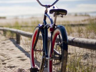Standard Bike Rental - From $25