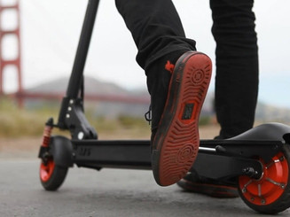 E-Scooters - From $25