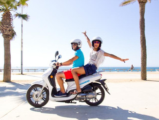 Mopeds - From $125
