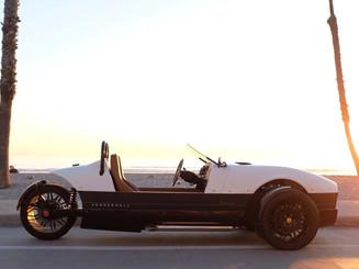 2021 Vanderhall Roadsters - From $225