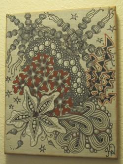 Large Linen Canvas