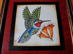 Custom hummingbird orderIMG_0850