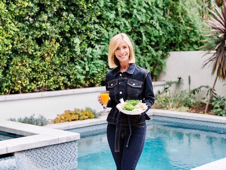 Boosting Your Vibrational Energy Through Food