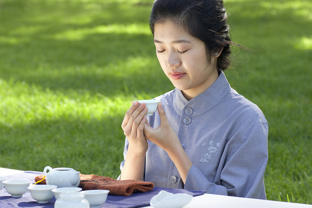 Tea Meditation - Buddha's Day & Multicultural Festival Melbourne