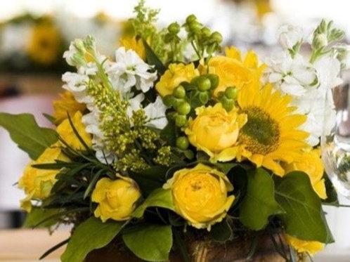 Blumenstrauss Sonja