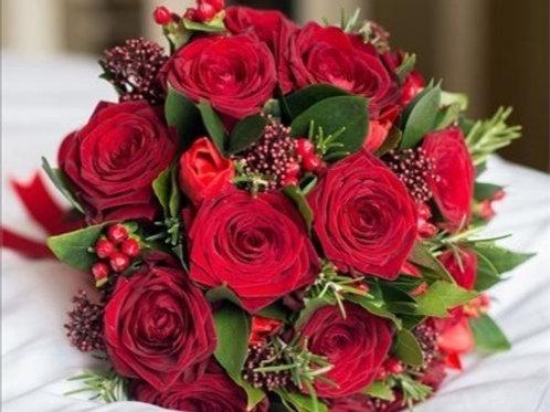 Blumenstrauss Chantal