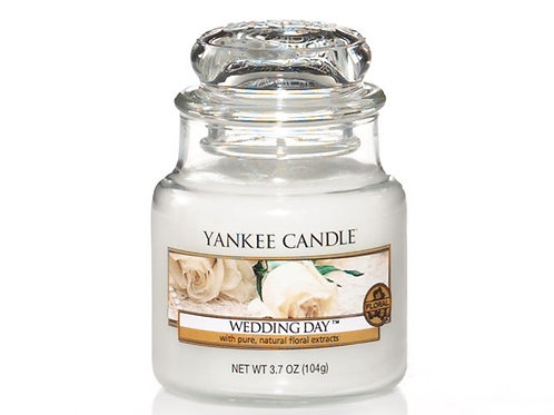 "Yankee Candle ""Wedding Day"" - Grösse M"