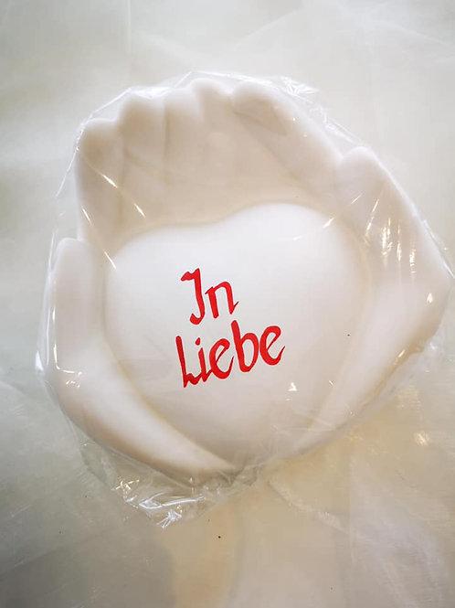 """Schale """"In Liebe"""""""