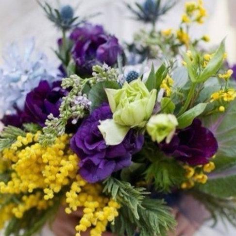 Blumenstrauss Valerie